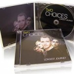 CD - a classic copied or pressed  - for the best price!