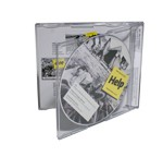 CD copied in Slim Boxes for a special price!