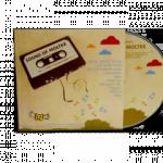 DVD copied or pressed in cardboard sleeve!